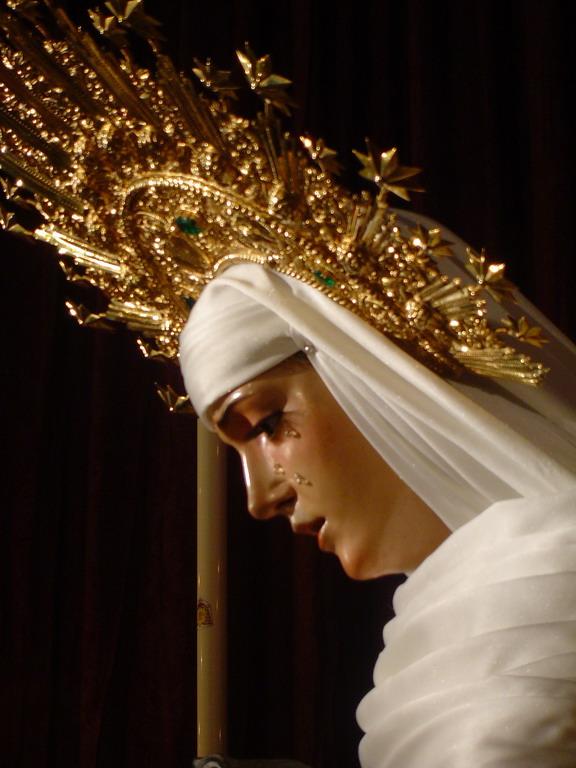 María Santisima de la Piedad