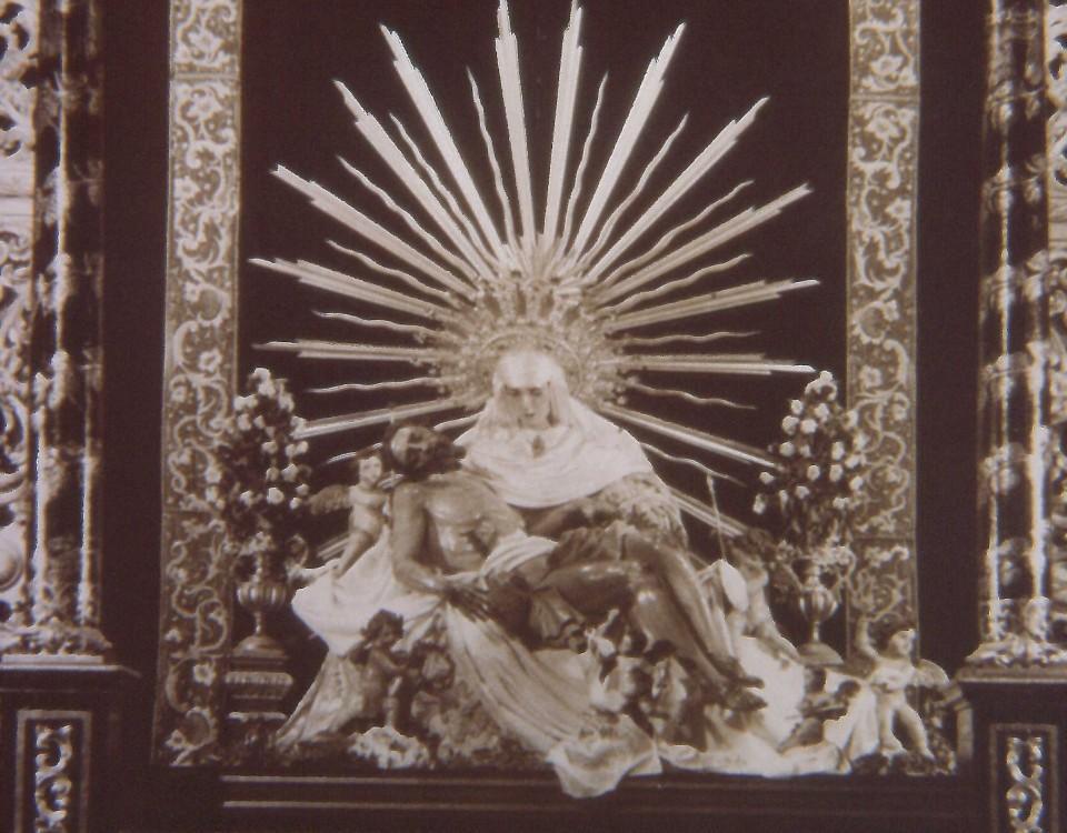 Coronación 1939