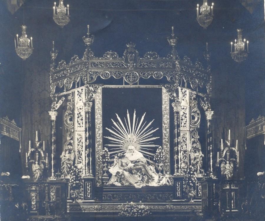 Coronacion 1939