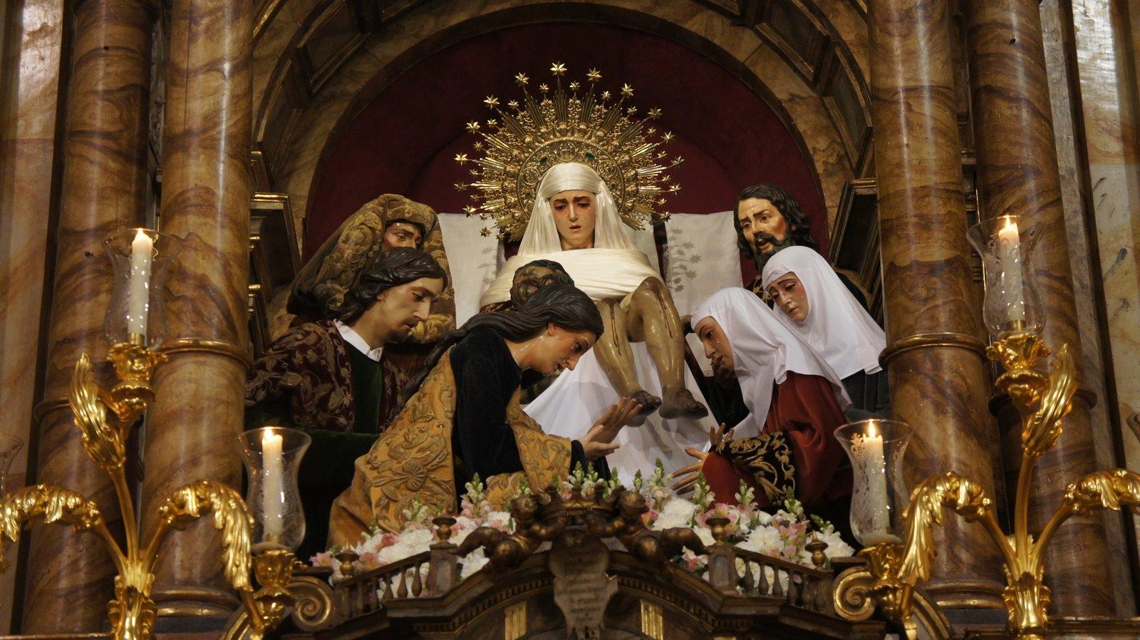 Actos y Cultos