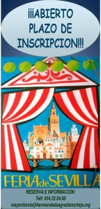 Cartel Feria 2017