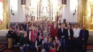 Convivencia La Palma 2017 1